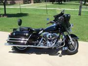 2006 - Harley-Davidson FLHTPI Police Electra Glide