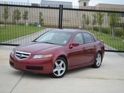 2005 Acura Acura TL Base Sedan 4-Door