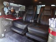 2003 Ford Excursion Ford Excursion CEO JET LIMO